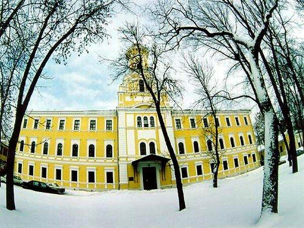 музей — Центральный музей МВД РФ — Москва, фото №2