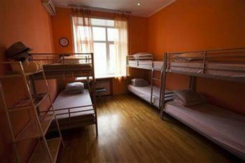 Апартаменты на Зубовском проезде 2