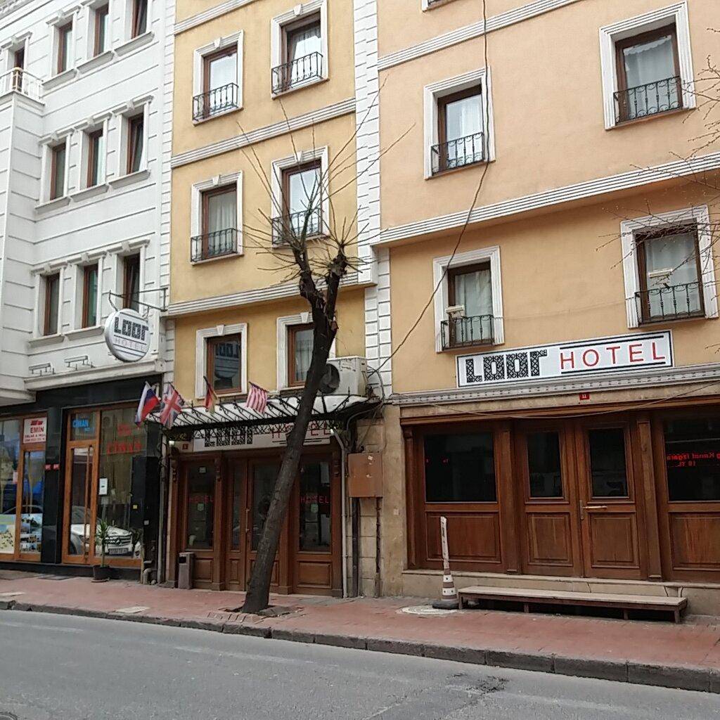 otel — Loor Hotel — Fatih, foto №%ccount%
