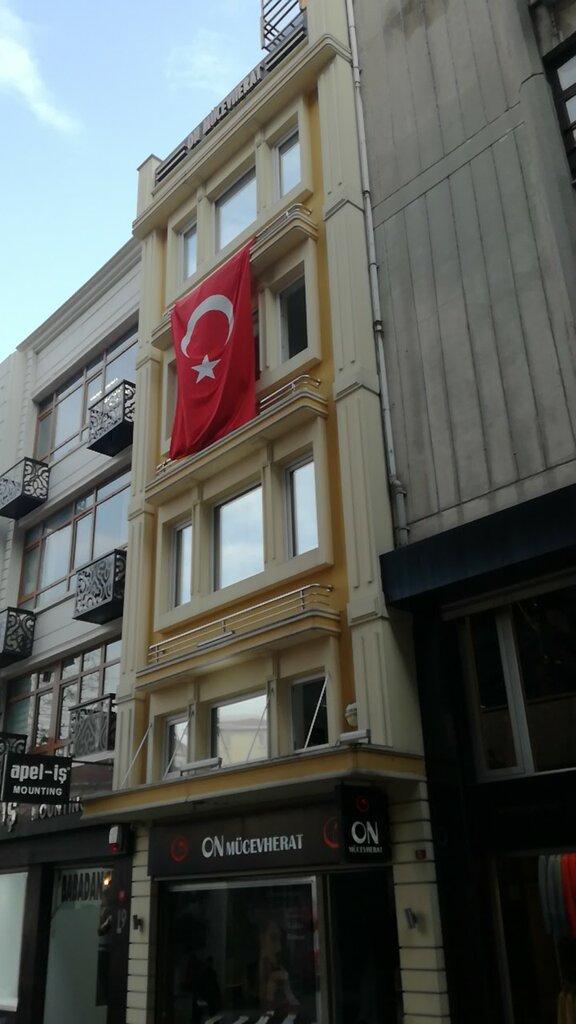 kuyumcular — Ariş — Fatih, foto №%ccount%