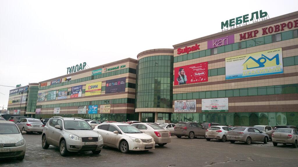 косметология — Центр света — Нур-Султан (Астана), фото №1