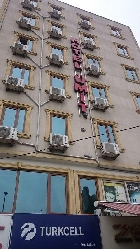 Hotel Umit 1