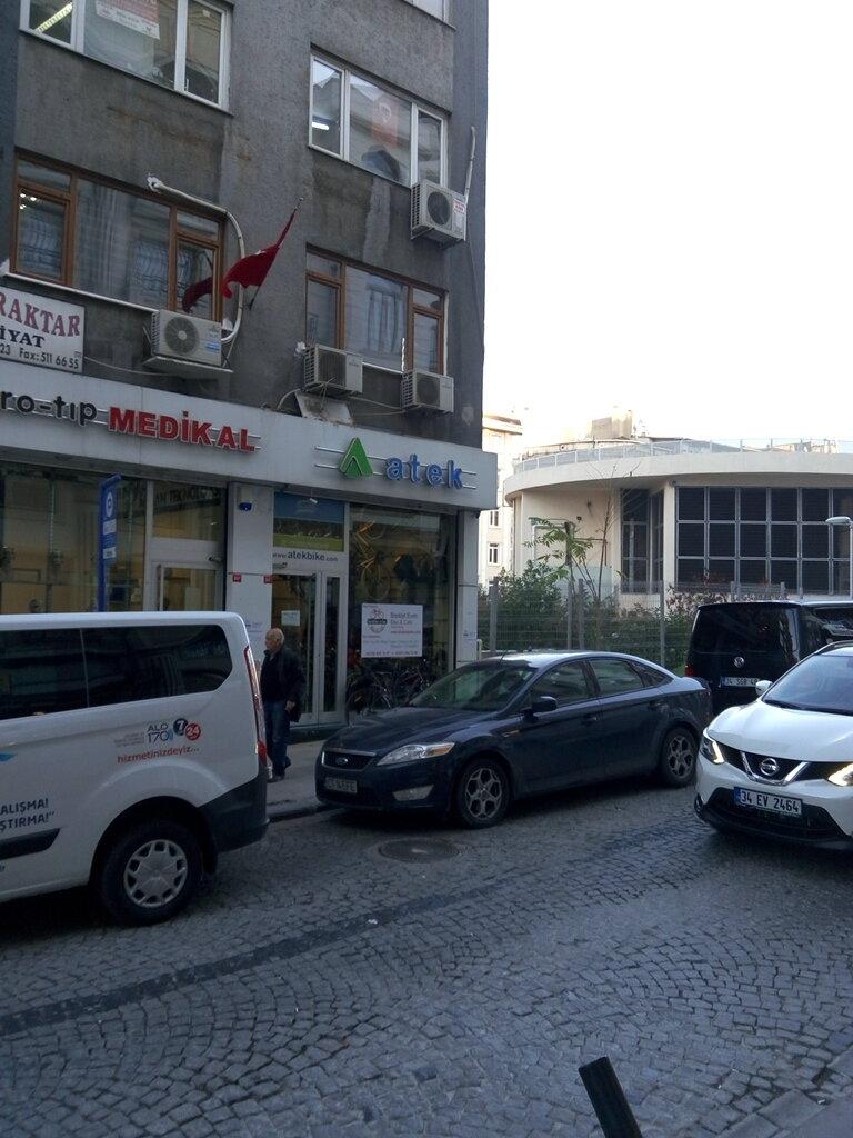 restoran — Şehzade Erzurum Cağ Kebabı — Fatih, foto №%ccount%