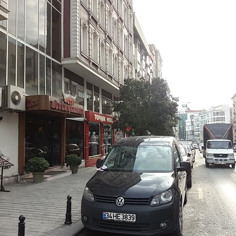 Büyük Şehzade Hotel