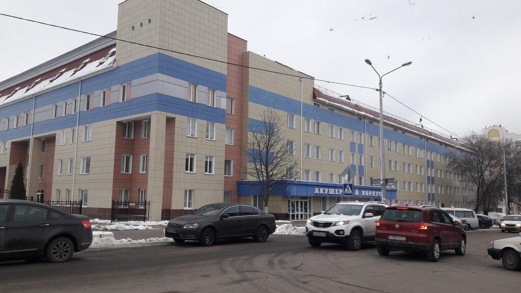 каких-то пор фото перинатального центра в белгороде правильно выбрать модель