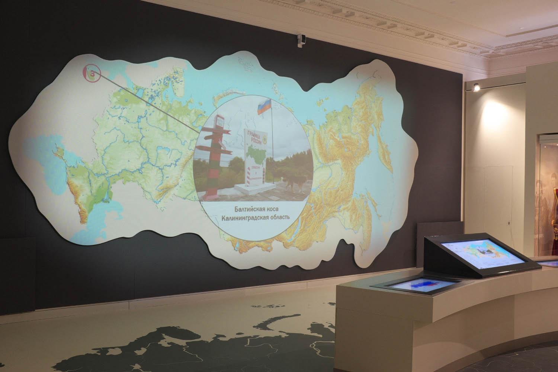«Государственный центральный музей современной истории России» фото 8