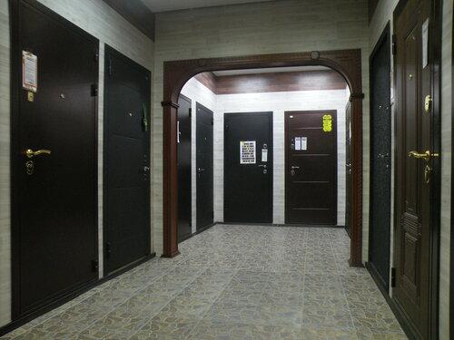 магазин металлические двери солнечногорск