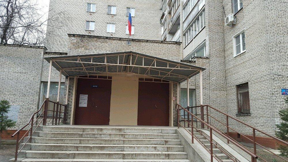 поликлиника для взрослых — Лрб № 2, Поликлиническое отделение № 5 — Люберцы, фото №2