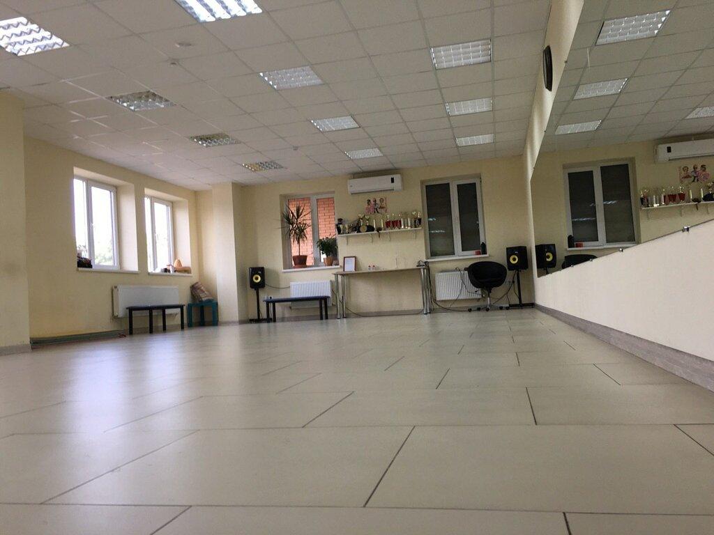 школа танцев — Школа танцев Палладиум — Краснодар, фото №2