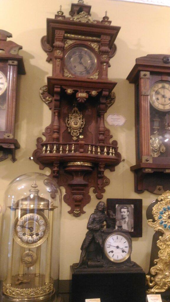 музей — Музыка и время — Ярославль, фото №7
