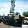 Бурение скважин на воду, АлтайБур, Услуги бурения скважин в Барнауле