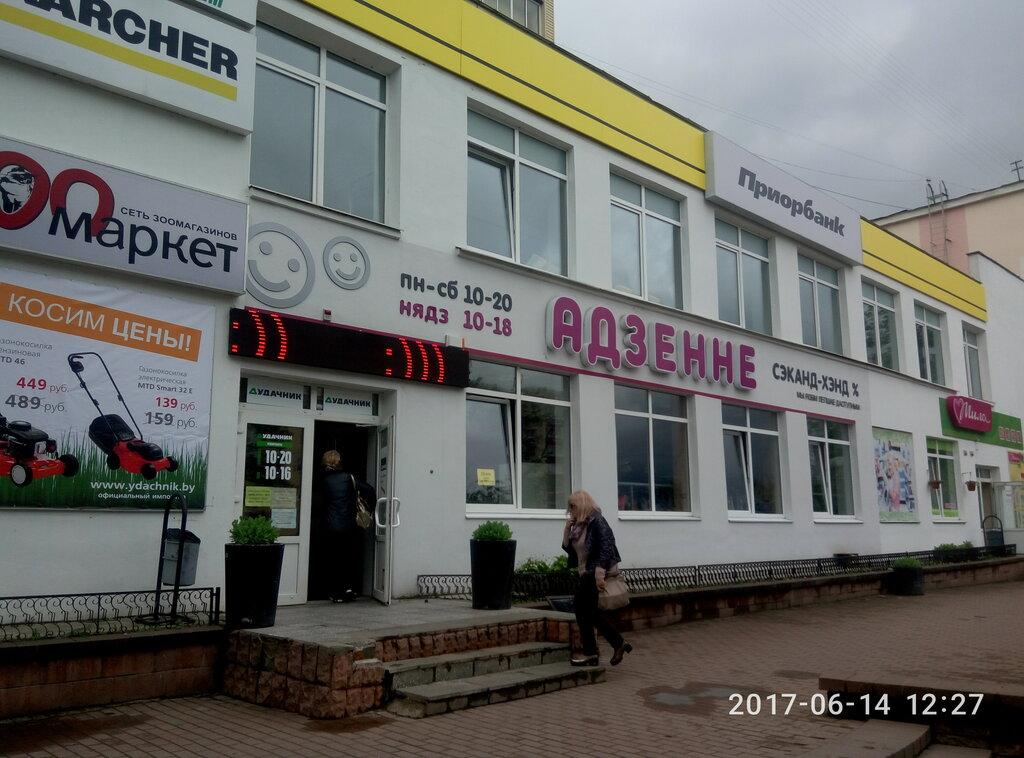 садовый инвентарь и техника — Удачник — Минск, фото №2