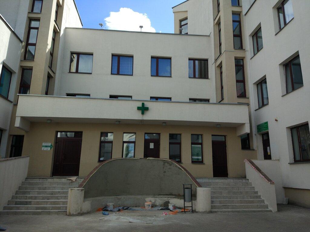 аптека — Белфармация аптека № 104 четвертой категории — Минск, фото №2