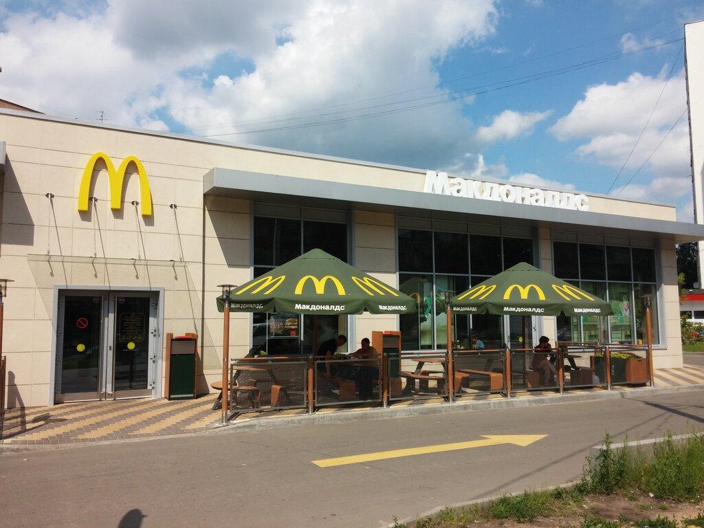 fast food — McDonald's — Fryazino, photo 2