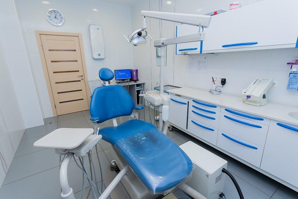 стоматологическая клиника — Стоматологическая клиника Аэлита — Санкт-Петербург, фото №5