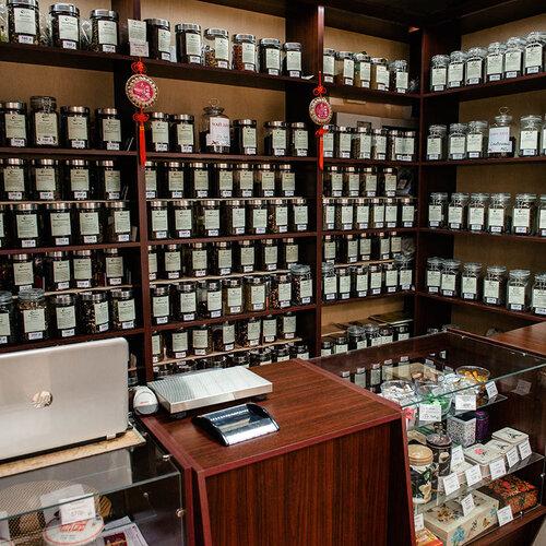 Магазин чай кофе ростов
