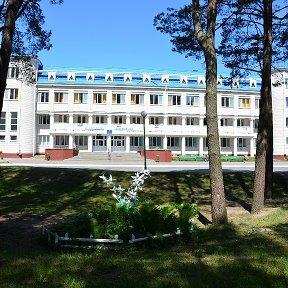 Детский реабилитационно-оздоровительный центр Свитанак