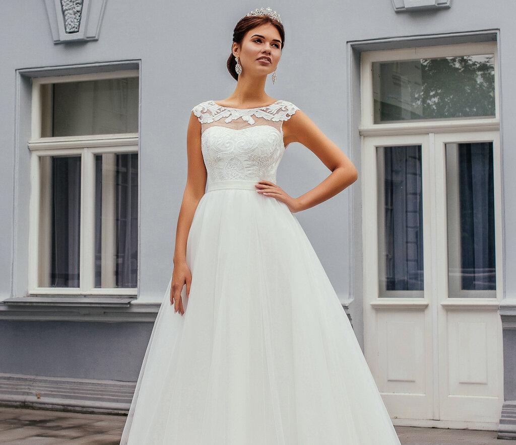 салон свадебных платьев с картинками владельцем мне