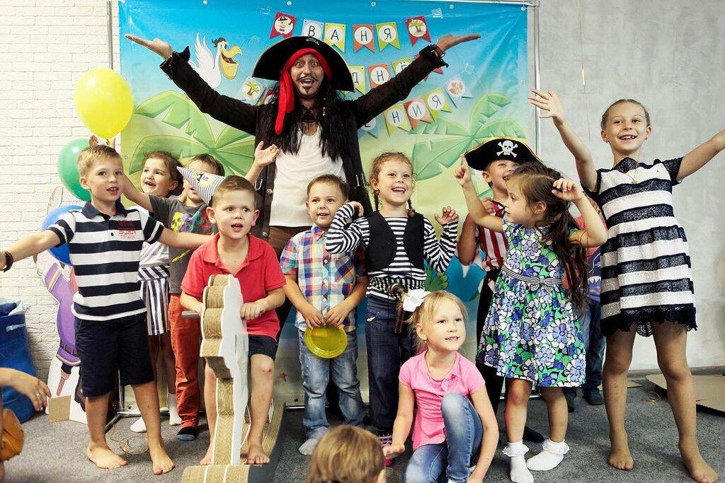 организация и проведение детских праздников — УлыбниКа — Новосибирск, фото №2
