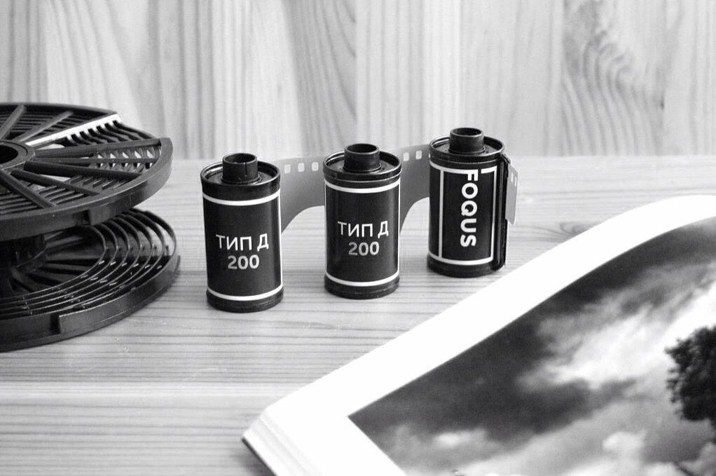 фотомагазин — Foqus - магазин-фотолаборатория — Санкт-Петербург, фото №6