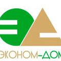 Эконом-Дом, Строительство домов и коттеджей в Мещерском озере