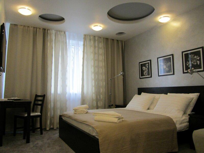 Дуэт-Отель