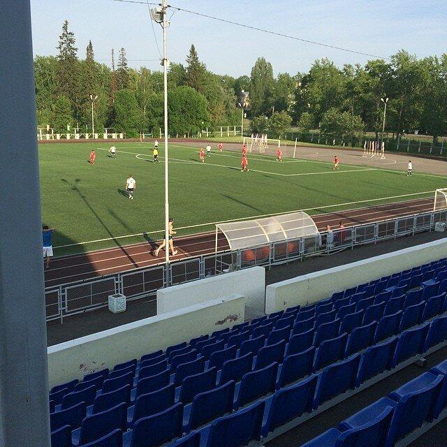 спортивный комплекс — Сокол — Сарапул, фото №2