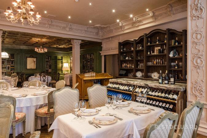 ресторан — Butler — Москва, фото №6