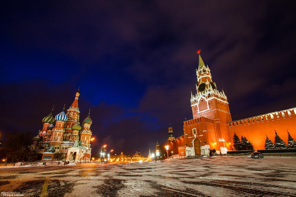 музей — Спасская башня — Москва, фото №3