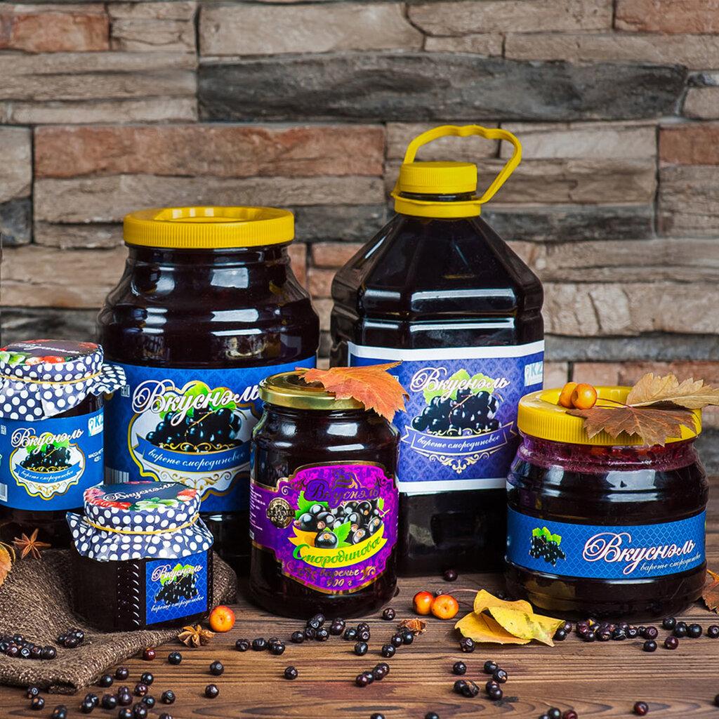 производство продуктов питания — Вкуснэль — Нур-Султан (Астана), фото №3