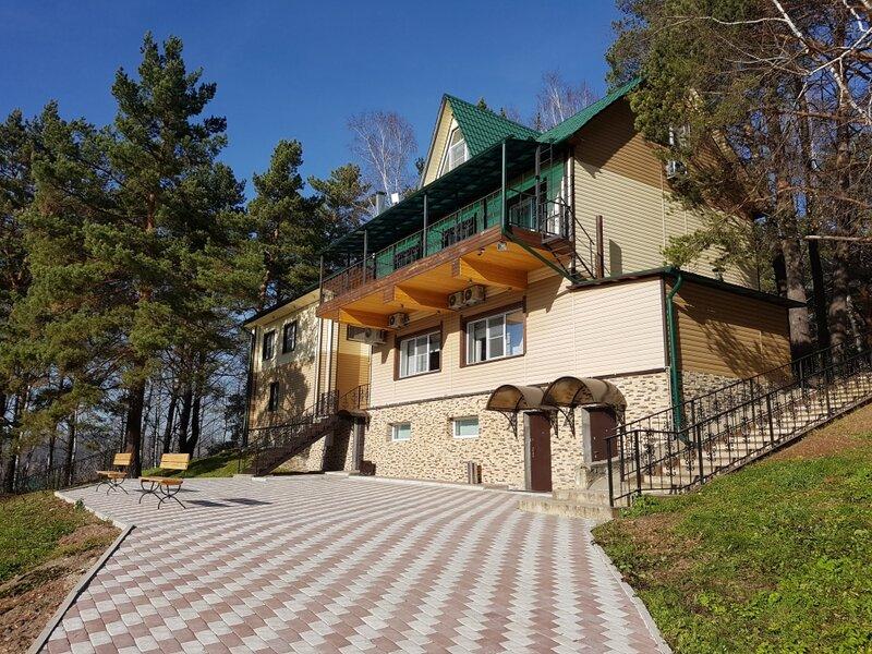 Гостиничный комплекс Карлык