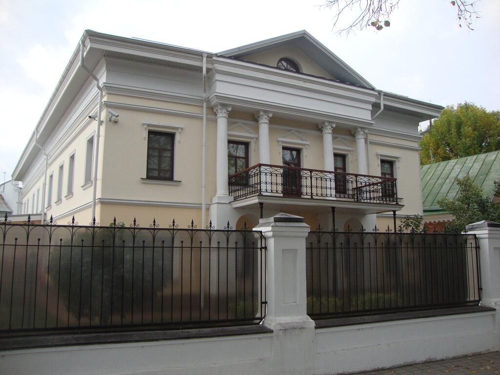 музей — Музыка и время — Ярославль, фото №8