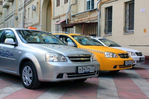 Доброе Такси - основная фотография