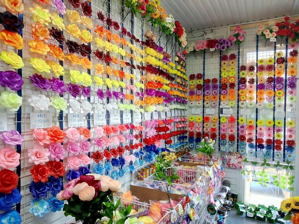 Магазин, искусственные цветы в саратове оптом