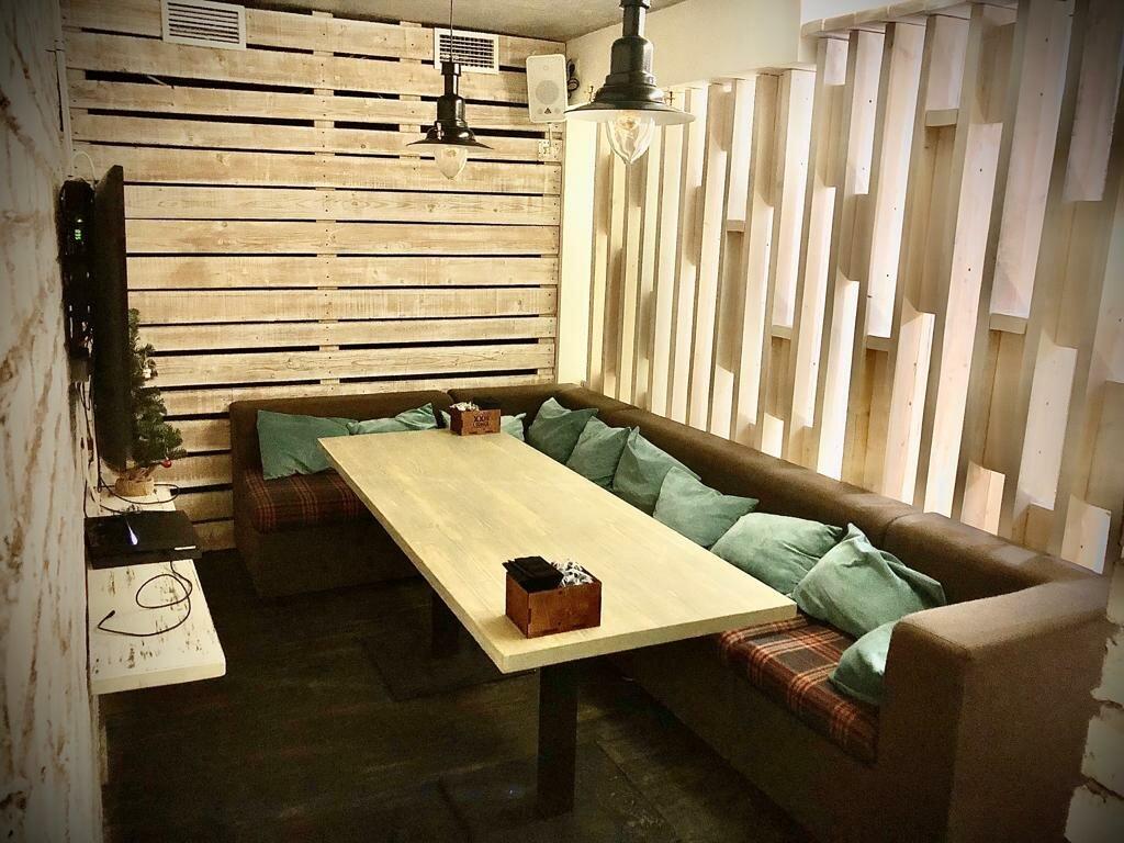 кальян-бар — Xxiii Lounge — Самара, фото №2