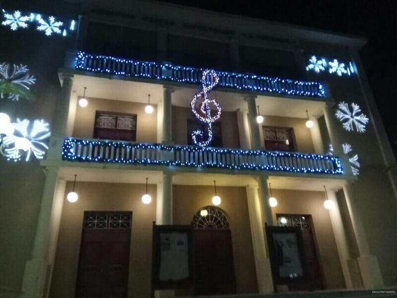 Odyssey Hotel Cephalonia