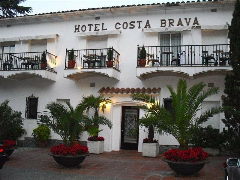 Costa Brava Playa De Aro