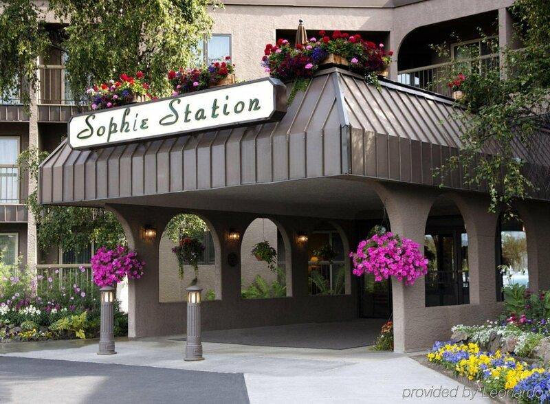Sophie Station
