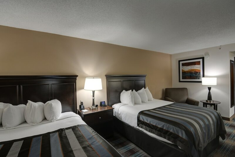 Wingate by Wyndham Charlotte Airport South I-77 Tyvola Road