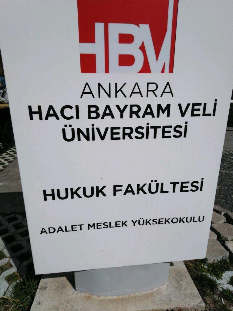 bayram veli universitesi adalet meslek