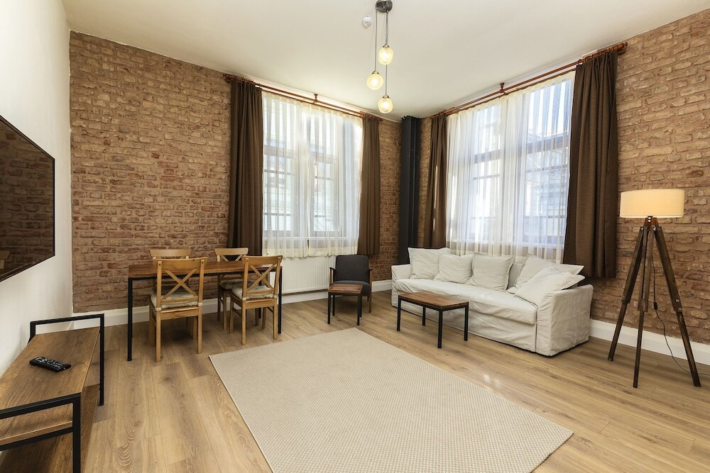 otel — Raven Suites Old City İstanbul — Fatih, foto №%ccount%