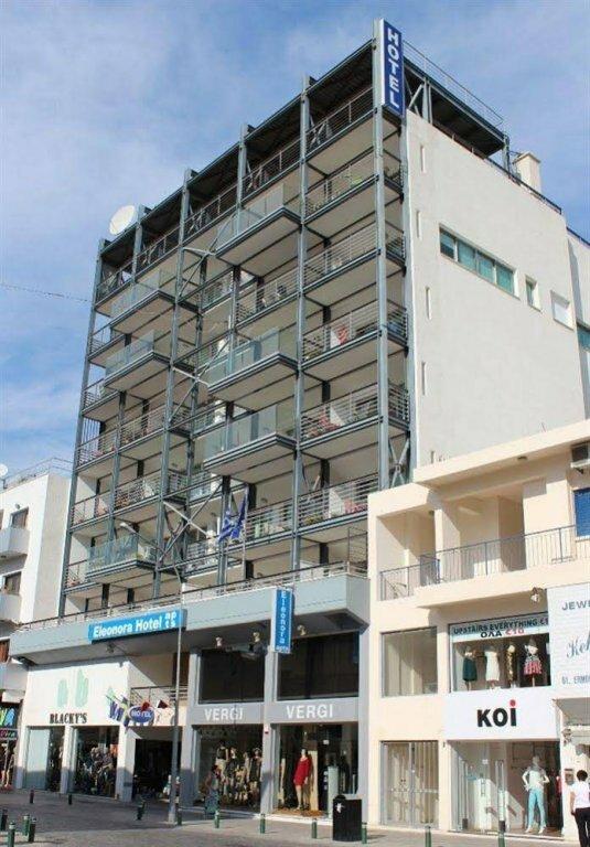Eleonora Hotel Apartments