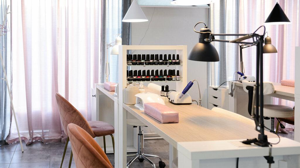 салон красоты — Мастерская красоты Art-design Nail — Москва, фото №2