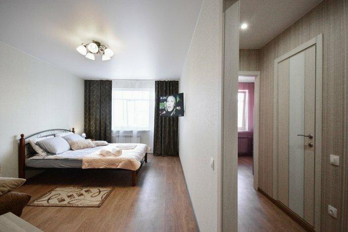 Apart-Hotel Mandarin