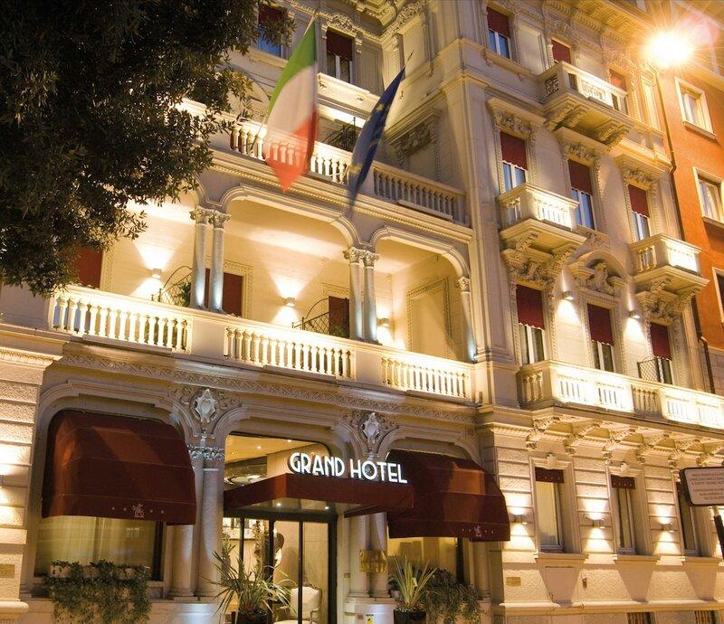 Grand Hotel des Artes
