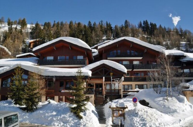 Chalet Hotel Rhododendrons