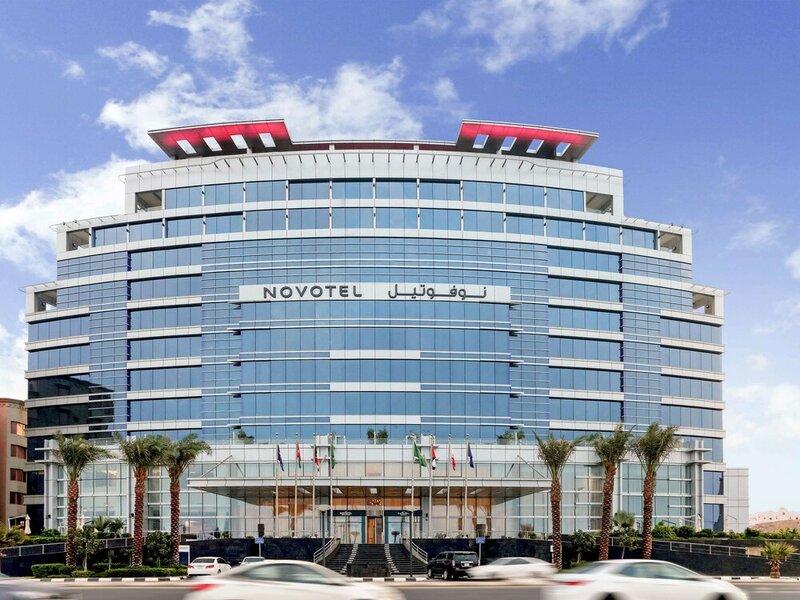 Novotel Jazan Hotel