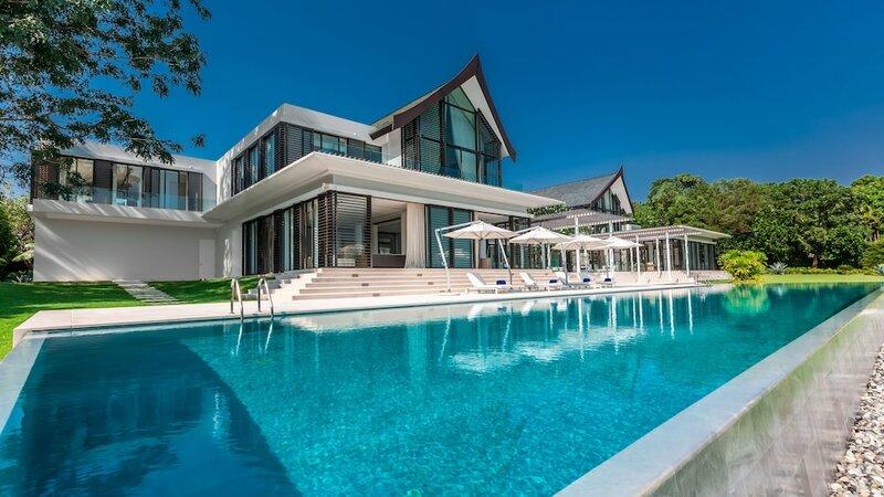 Villa Verai - The Luxury Signature