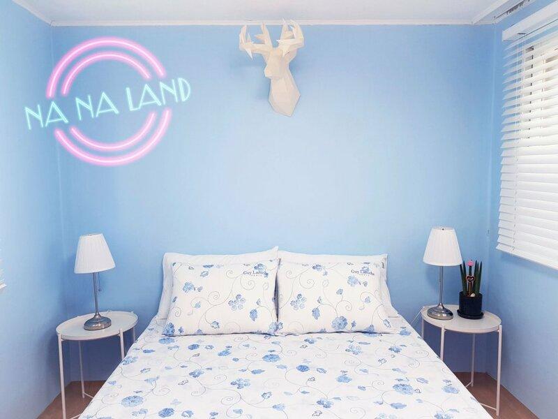 Nana Land