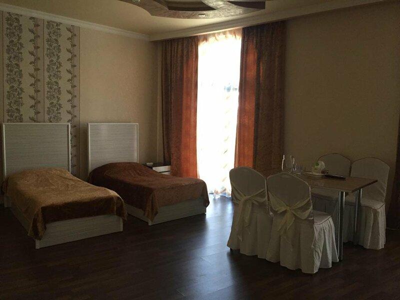 Prince Hotel Kapan